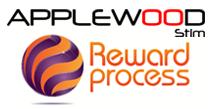 reward process logo